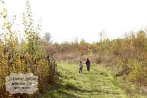 Luckiamute Landing,  Hiker Moms, Jefferson, OR