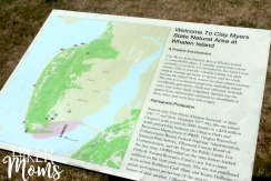 Clay Myers Trail at Whalen Island Park Cloverdale Oregon Coastal Hikes Beautiful Beach