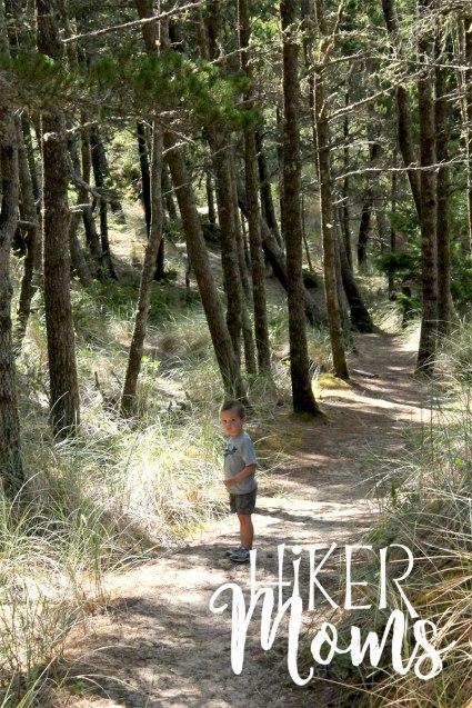 Clay Myers Trail at Whalen Island Park Cloverdale Oregon Tyler Coastal Hikes Beautiful Beach fields for days