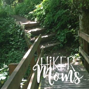 Maple Ridge Trail Milo McIver State Park Estacada Oregon Hiker Moms Salem