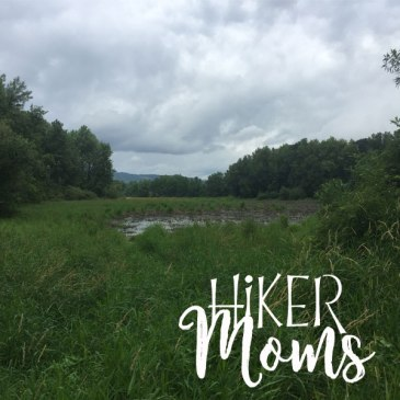 Virginia Lake Sauvie Island Portland Oregon Hiker Moms Hike Oregon Hiking kids trail feature