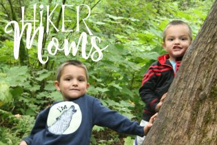 Latourell Falls Portland Oregon Hiker Moms Sign Salem Hike water falls waterfalls my boys