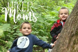 Latourell Falls Portland Oregon Hiker Moms Sign Salem Hike water falls waterfalls my boys
