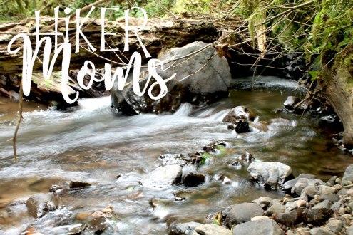 Latourell Falls Portland Oregon Hiker Moms Sign Salem Hike water falls waterfalls