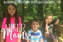 Go to hike, Ankeny Wildlife Refuge, Salem, OR3