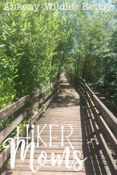 Go to hike, Ankeny Wildlife Refuge, Salem, OR 5