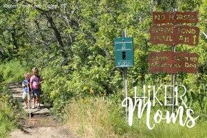 Green Pond Loop Ogden Utah 1 Hiking Hiker Moms