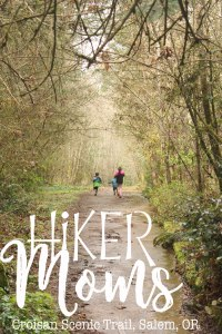 Croisan Scenic Trail, Salem, Oregon, paved trail, HikerMoms, Easy, Hikes, kids, Strollers, Mushrooms, worms