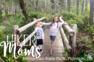 Honeyman State Park, Oregon, State, Park, Boat, Paddle Boards, Hiking, Nature Trail, Sand Dunes