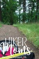 Mt Tabor, Portland, Oregon, Map, Trail, stroller, HikerMoms, Hike, HikeOregon