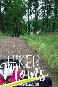 Mt Tabor, Portland, Oregon, Map, Trail, stroller, HikerMoms, Hike, HikeOregon