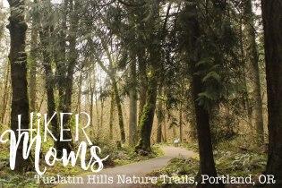 Tualatin Hills Nature Park, Portland, Beaverton, Trees, Oregon, Cedar Hills, Ponds, Ducks, trails, boardwalk, running, walking, ADA Accessible