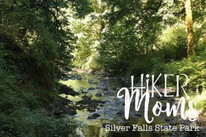 Hiker Moms, Silver Falls, State Park, Trail of ten falls, 10, Falls, Oregon, Salem, Silverton, River, Rocks, Beautiful, Hike