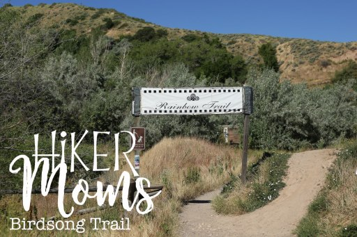 Birdsong, Trail, cute, super, explore, rainbow, trail, make, a, wish, ants, feel, grandparents, Ogden, Utah, Hike, Hikermoms, Hiking, with, kids, easy, trail, narrow
