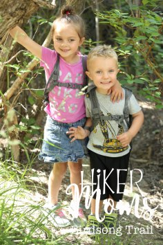 Birdsong, Trail, cute, Ogden, Utah, Hike, Hikermoms, Hiking, with, kids, easy, trail, narrow