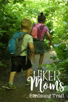 Birdsong, Trail, Ogden, Utah, Hike, Hikermoms, Hiking, with, kids, easy, trail, narrow