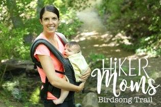 Birdsong, Trail, cute, selfie, grandparents, Ogden, Utah, Hike, Hikermoms, Hiking, with, kids, easy, trail, narrow