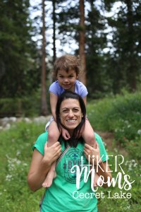 Cecret Lake Trail, Salt Lake City, Cottonwood Canyon, Hike, Hikermoms, Hiking, Trails, Group, Family, Kids, Mom, Dad